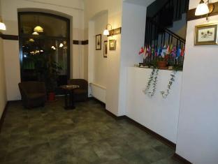 St. Barbara Hotel Tallinn - Otelin İç Görünümü