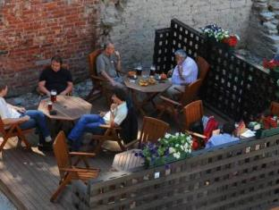 St. Barbara Hotel Tallinn - Otelin Dış Görünümü