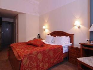 サンタ バーバラ ホテル タリン - 客室