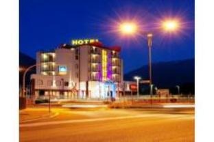 Sporting Hotel Trento