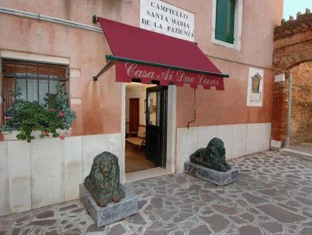 Ca' Due Leoni Residence