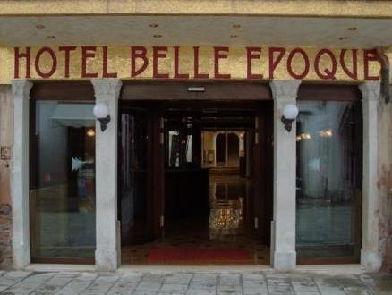 Hotel Belle Epoque