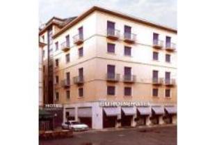 โรงแรมยูโรปา