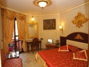 Room photo 14 from hotel Yetkin Club Hotel Alanya