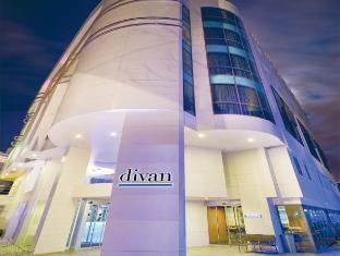 Divan Ankara Hotel