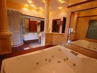 Puding Suite Antalya - Bathroom