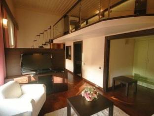 Puding Suite Antalya - Interior