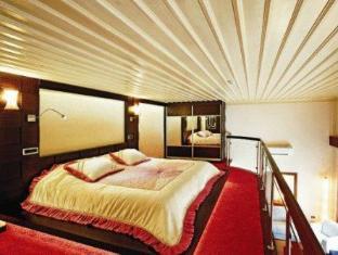Puding Suite Antalya - Suite Room