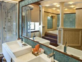 Puding Suite Antalya - Bathroom