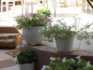 Puding Suite Antalya - Garden