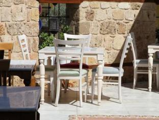 Puding Suite Antalya - Restaurant