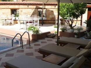 Puding Suite Antalya - Swimming Pool