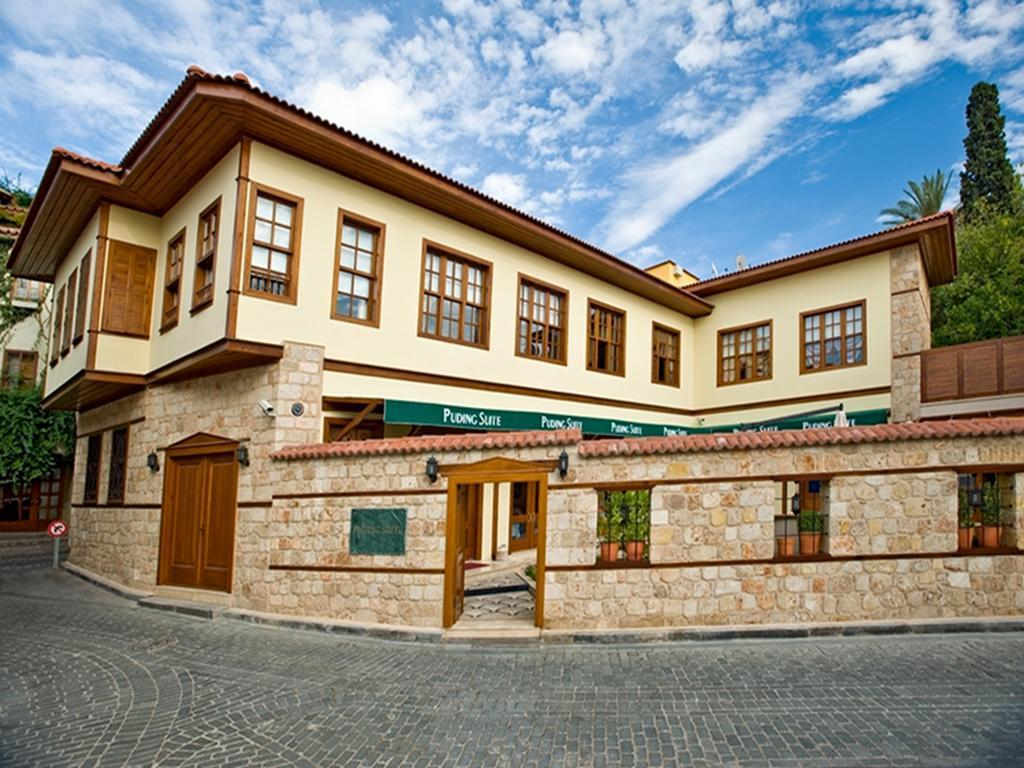 Puding Suite Antalya