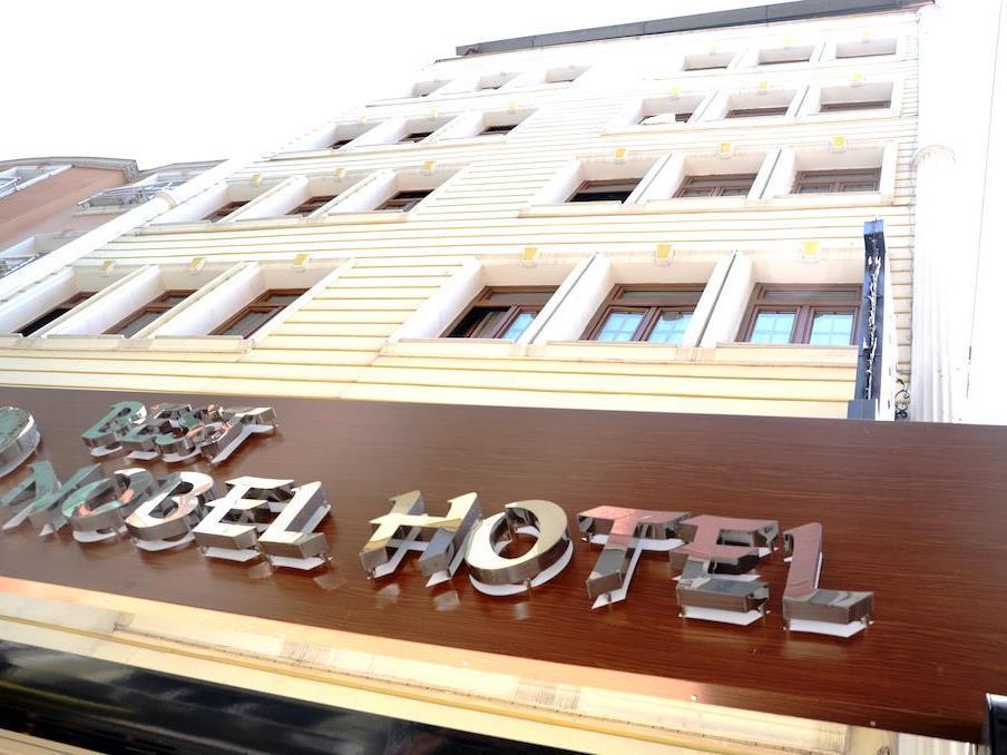 Best Nobel Hotel