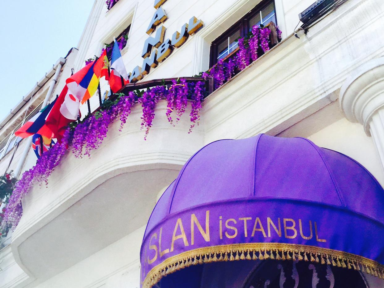 Hotel Aslan Istanbul - Istanbul