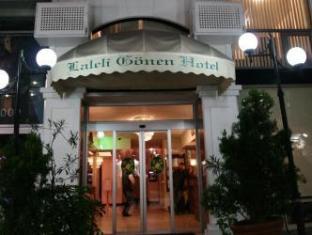 Laleli gonen hotel istanbul turkey for Istanbul family suites laleli