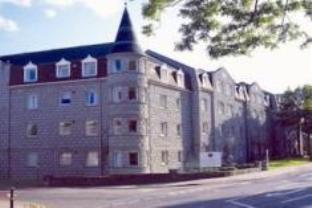The Spires Serviced Suites Hotel Aberdeen
