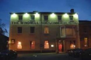 Windmill Hotel Alford