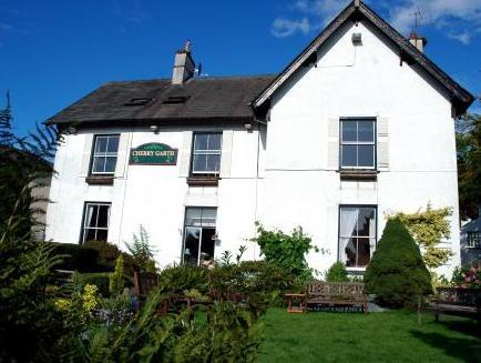 Cherry Garth Guest House Hotel Ambleside