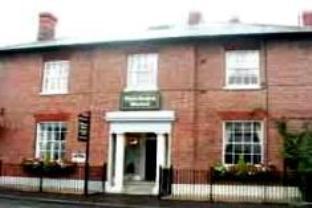 Fairlawn House Hotel