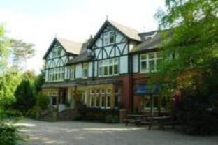 Brockenhurst Hotel