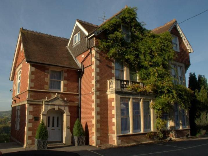 Tasburgh House - Bath