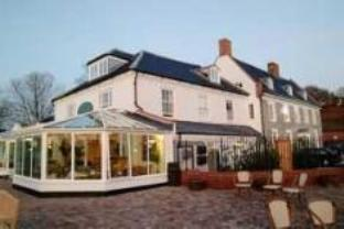 Waveney House Hotel