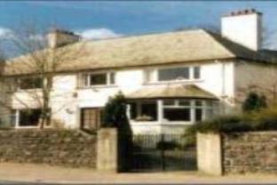 Cordia Lodge - hotel Belfast