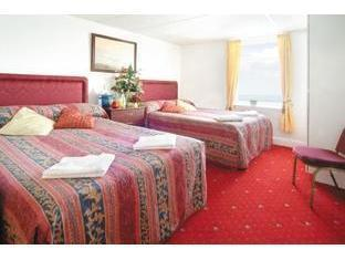 Crewes Original Hotel - hotel Blackpool