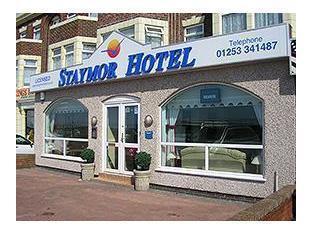 Staymor Hotel - hotel Blackpool