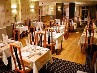 The Croham Hotel Bournemouth - Restaurant