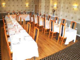 The Croham Hotel Bournemouth - Ballroom