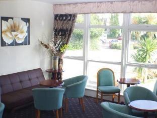 The Croham Hotel Bournemouth - Lobby