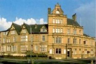 โรงแรมรีสอร์ทBurnley