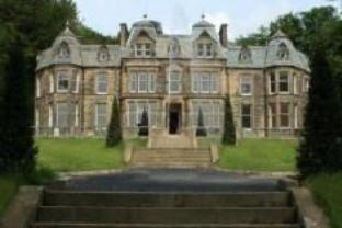 Chateau & Wye House Hotel