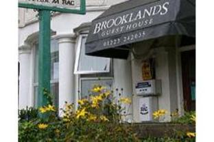 Brooklands Guest House - Hotels and Accommodation in New Zealand, Pacific Ocean And Australia
