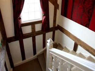 Channels Lodge Chelmsford - Hotel Interior