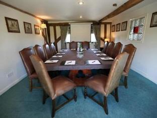 Channels Lodge Chelmsford - Meeting Room