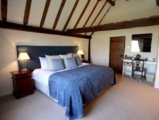 Channels Lodge Chelmsford - Guest Room
