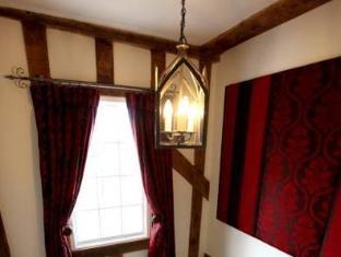 Channels Lodge Chelmsford - Interior