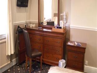 Alton Lodge Chester - Habitación