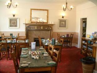 Alton Lodge Chester - Interior del hotel