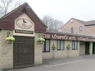 The Sandpiper Hotel Chesterfield