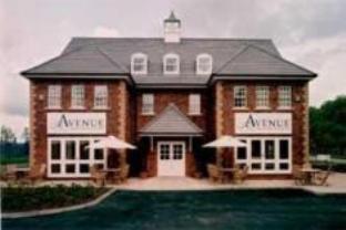 The Avenue Hotel