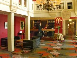 Best Western Marks Tey Hotel - hotel Colchester
