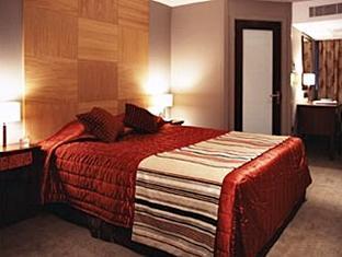 Ramada Crewe Crewe - Guest Room