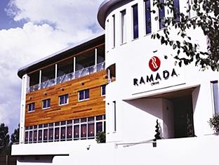 Ramada Crewe Crewe