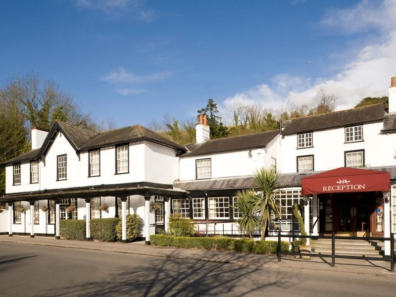 Mercure Box Hill Burford Bridge Hotel Dorking
