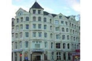 The Hydro Hotel