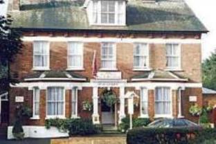 Beulah House